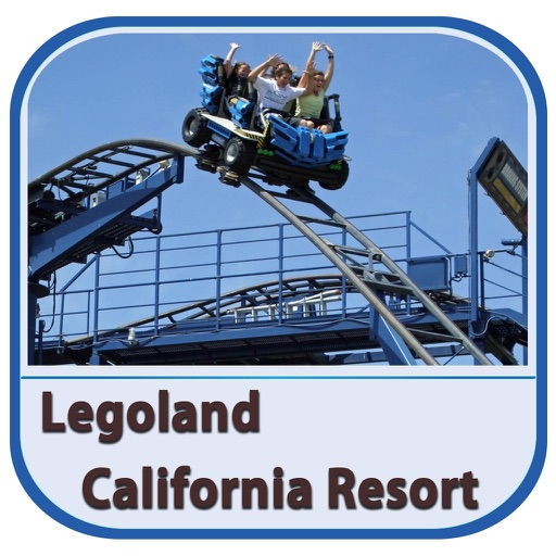 The Great App For Legoland California Resort