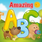 My First ABC's Alphabet Learn and Play icon
