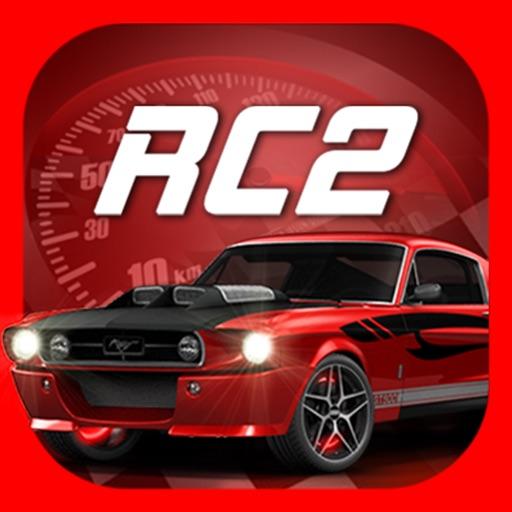 Racing in City 2 - Вождение автомобиля