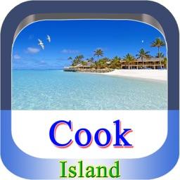 Cook Island Offline Tourism Guide