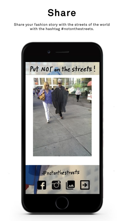 NOTonthestreets screenshot-2