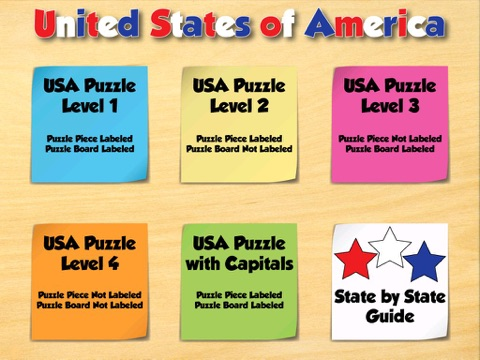 United States Information HD - náhled