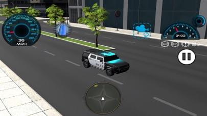 Screenshot #3 pour Emergency Driver