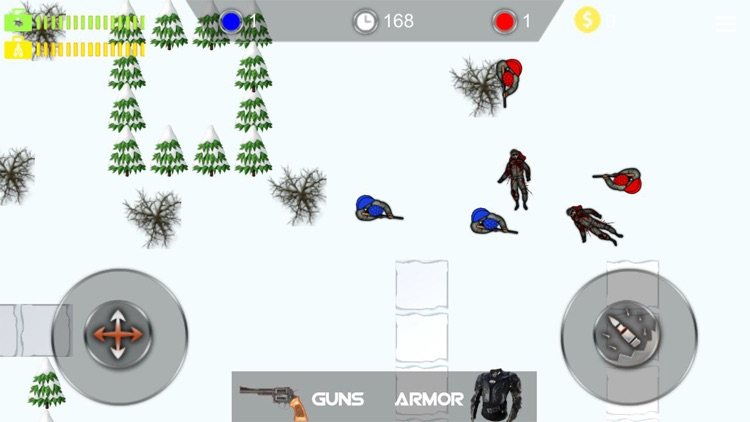 Zone Clash screenshot-1