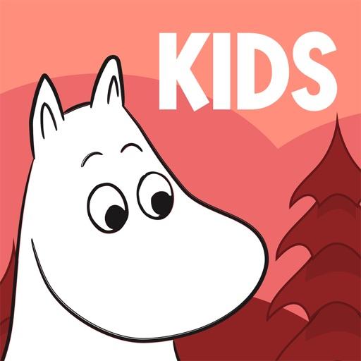 Moomin Quest Kids