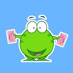 绿豆蛙春运篇