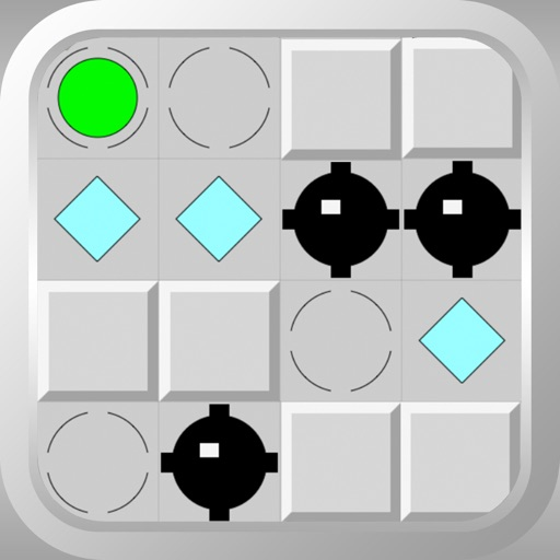 Inertia Puzzle icon