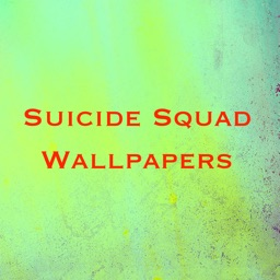 Wallpapers For Suicide Squad Edition