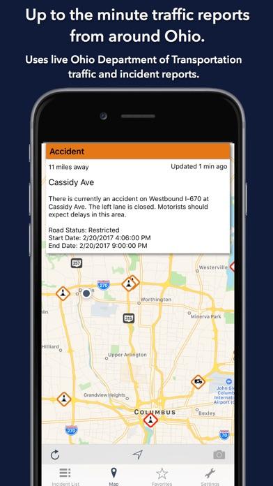 Ohio State Roads Screenshot
