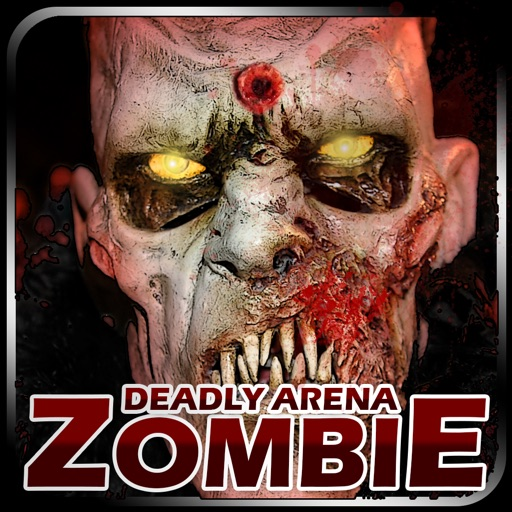 Deadly Arena Zombies