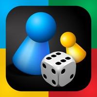 LUDO+ Family Board Game