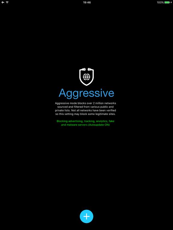 Plug Adblocker screenshot 7