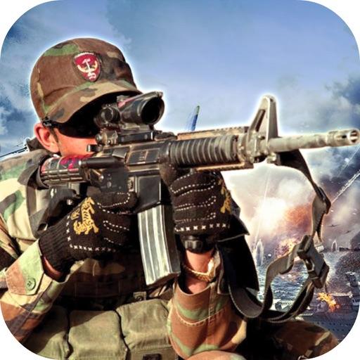 Secret Storm Fire - Army Mission
