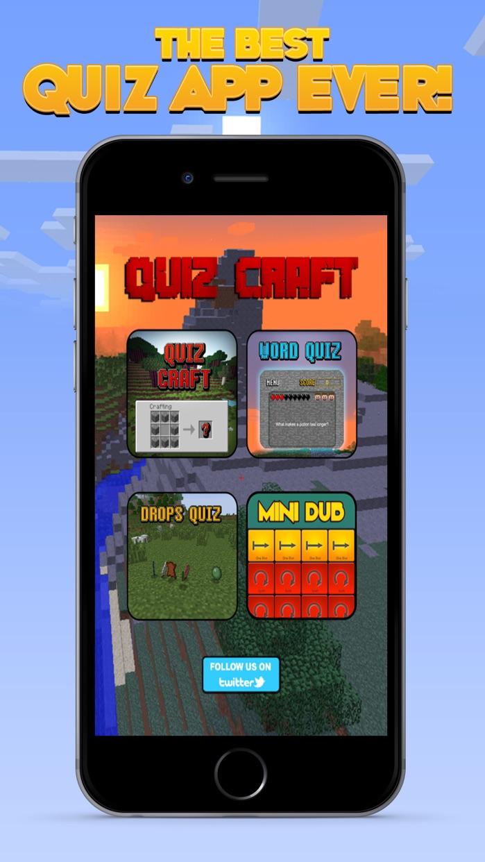 Quiz Craft Screenshot