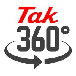 Takeda Tak360