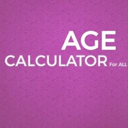 Age Calculator For All