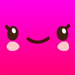 Kawaii Emoji - Cute Emoticon Stickers for Texting