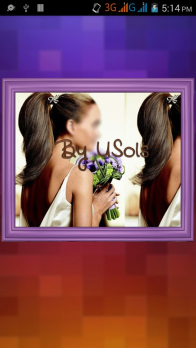 Price Drop: Fashionable Girls Hair Styles  (Photography)