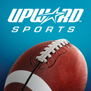 Upward Flag Football Coach app