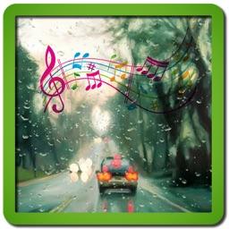 Rain Sound Memory