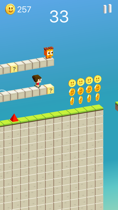 Jumpy screenshot 4