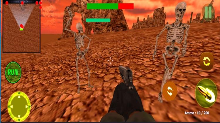 Mummy Skull Island Of Evils