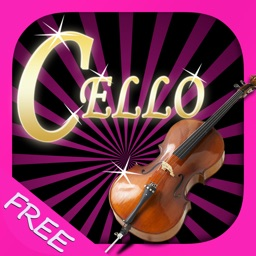 cello classical tuner dj music - great mixer clips