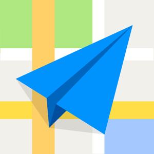 高德地图(精准专业的手机地图) Navigation app