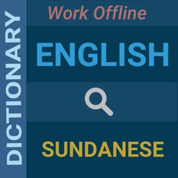 English : Sundanese Dictionary