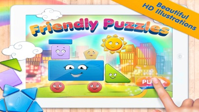 Friendly Puzzles