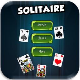 Solitaire Magic Card Arcade