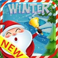 Codes for Winter Sata match 3 - Fun frozen making fever Hack