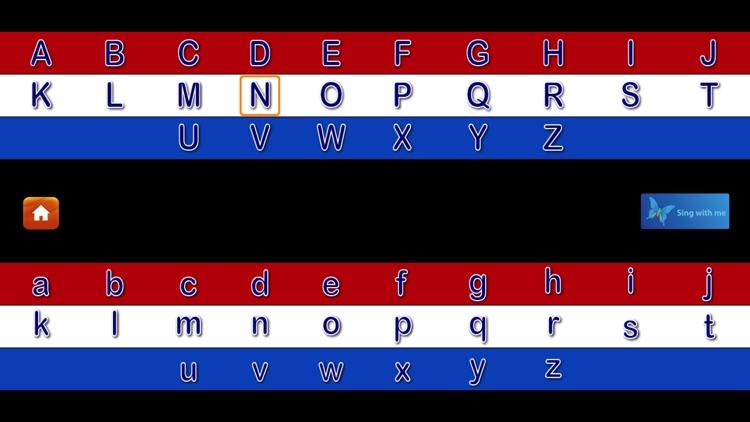 My First Book of Alphabets HD screenshot-4