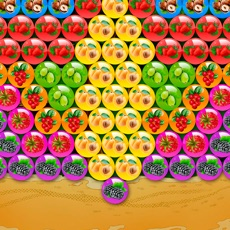 Activities of Puzzle Berries - Bubble Shooter