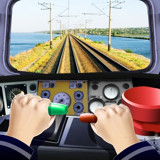 Вождение Поезд в Крыму