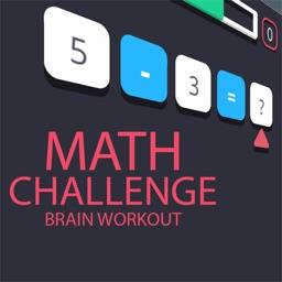 Math challenge - Brain Workout