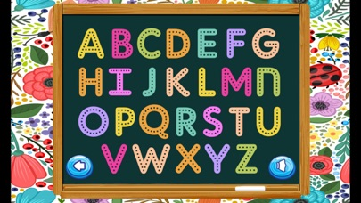 Good To Learn English ABC Cat Animal First School