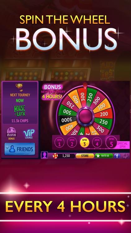Casino Magic - Super Classic Slots