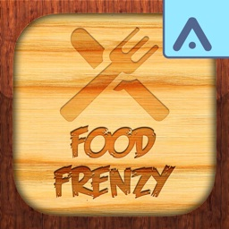 Food Frenzy Game - Feed Frenzy