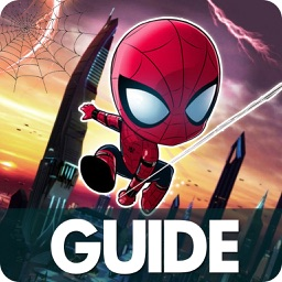 Guide for The Amazing Spider-Man 2