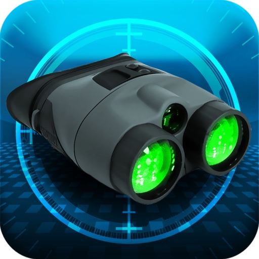 Night Vision Army Technology -
