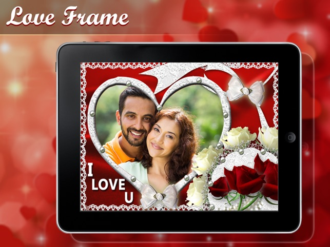 love frames photo edit on the app store