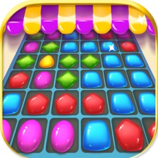 Activities of Gummy Jelly Match 3