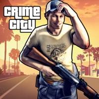 Codes for Crime City Gangster Shooter Games: War Simulator Hack