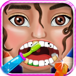Baby Moana Lilo Dentist Games for Kids Toddler