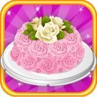 Turkish Delight Cake Maker Jeux de Cuisine Filles icon
