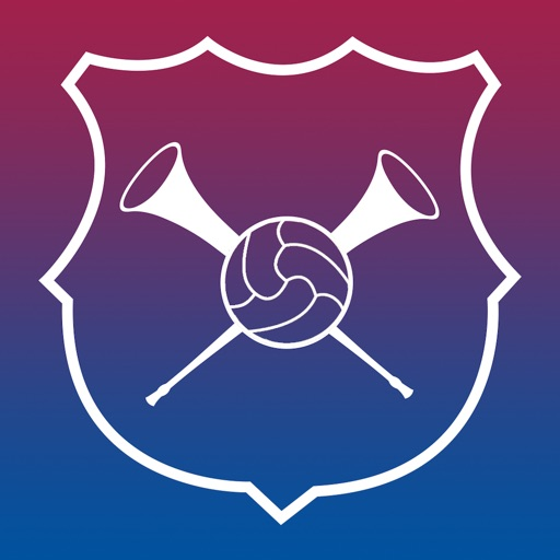 iBarca - FC Barcelona Chants and Songs for fans