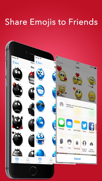Adult Emoji Icons & Animated Emoticons for Texting screenshot-4