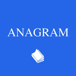 Anagram Dictionary