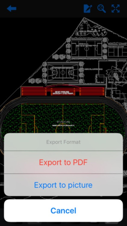 Auto Graphic illustration : Design CAD DXF/DWG screenshot-4